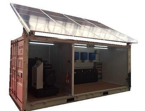 generadores trifásicos