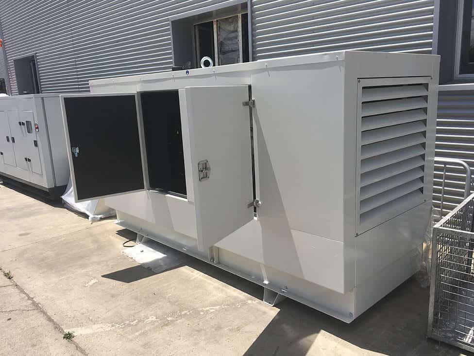 generadores de ocasión