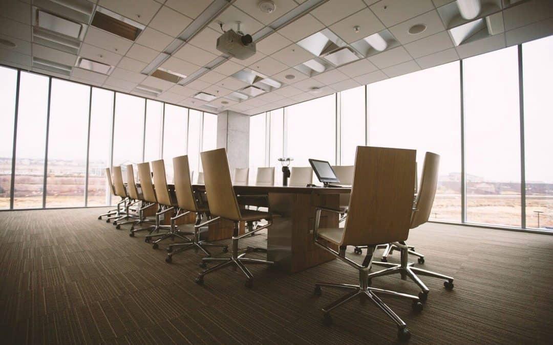 Grupos electrógenos para negocios